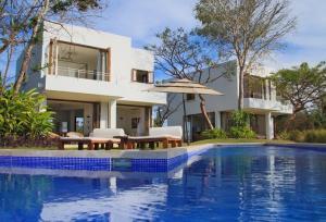 219 Camino a Playa Punta Monterrey, Villa Papelillos, Riviera Nayarit, NA