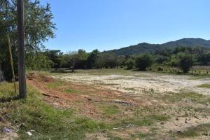 Lot 1 Iturbide, Aguas Calientes, Sierra Madre Jalisco, JA