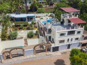 10 Jacarandas, Casa Vista, Riviera Nayarit, NA