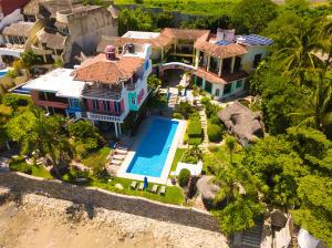 2 Camino el Tizate, Hacienda Jardin del Mar, Riviera Nayarit, NA