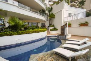 145 Hortensias 1, Casa Azul, Puerto Vallarta, JA