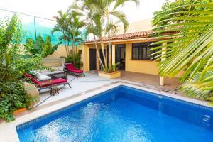 8 Honduras, Casa Amorosa, Riviera Nayarit, NA