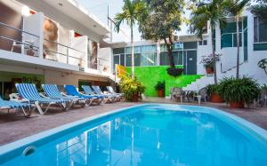 102 Calle Pelícanos, The Amazing Hostel, Riviera Nayarit, NA