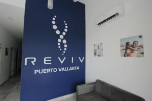 1010 Avenida Francisco Villa 36, Spa Reviv, Puerto Vallarta, JA