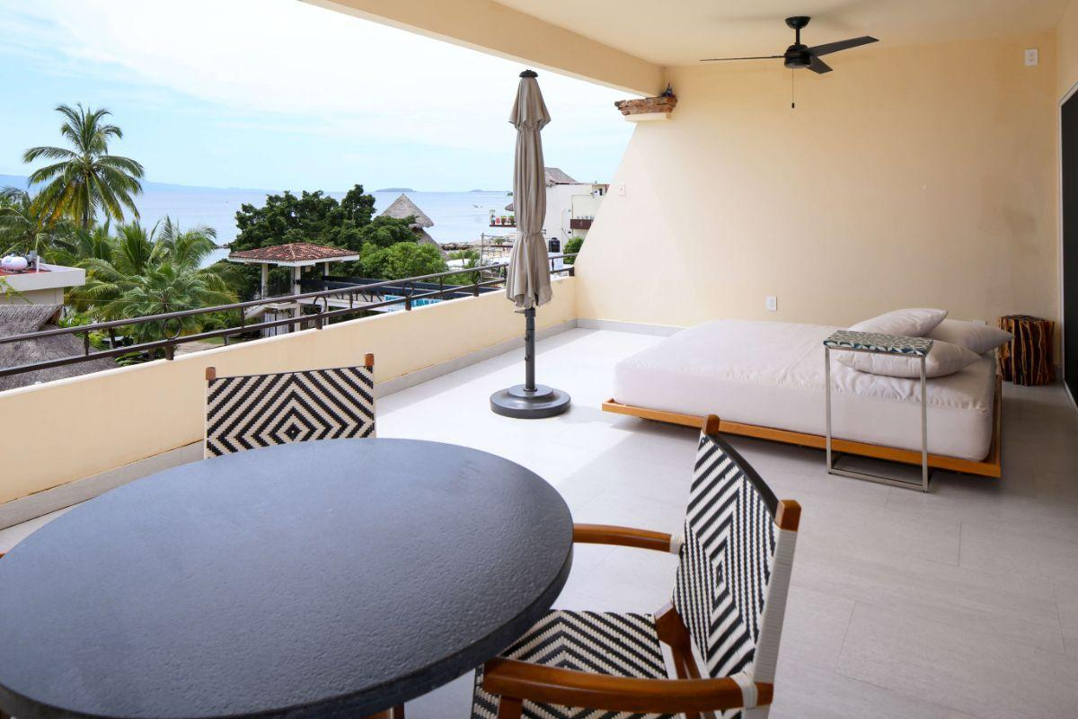 Punta de Mita, 2 Bedrooms Bedrooms, ,2 BathroomsBathrooms,Condo,For Sale,Av Anclote Esq Av Las Redes,19212