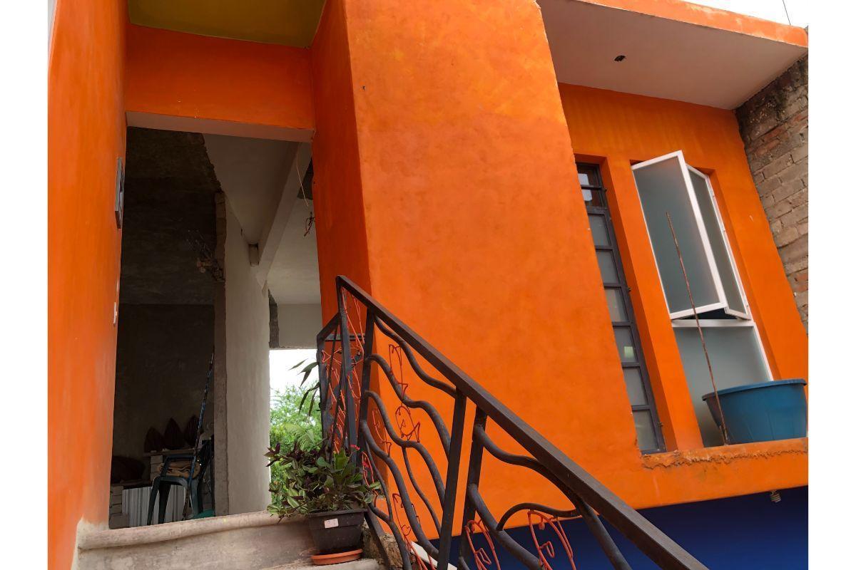 Sayulita, 5 Bedrooms Bedrooms, ,6 BathroomsBathrooms,House,For Sale,Tamarindo,19241