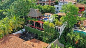 199 Pulpito, Villa Lola, Puerto Vallarta, JA