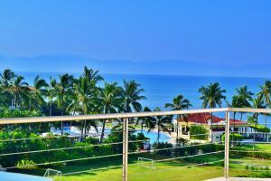 478 Paseo de los Cocoteros 514, Condo Aria Ocean 514, Riviera Nayarit, NA