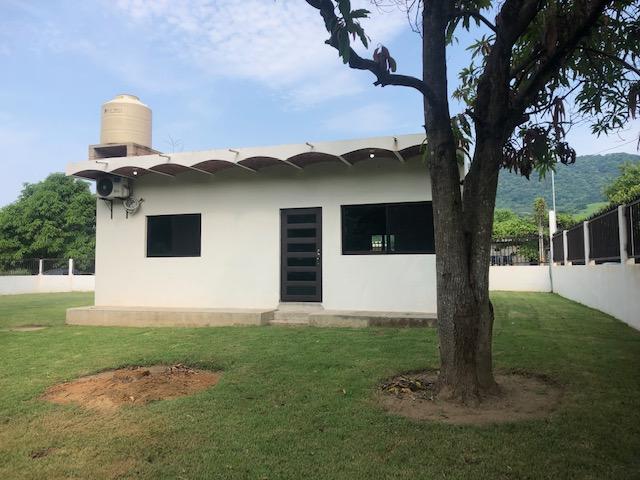 Casa Ale Las Varas