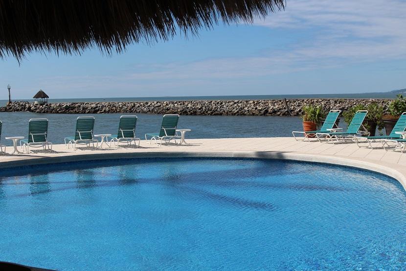 Ocean Vista Residences 607
