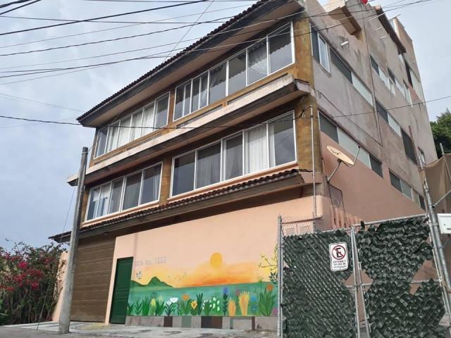 Edificio Costa Rica