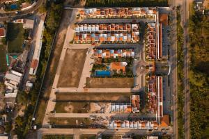 136 RIO DIAMANTE, LOT UP 207, Puerto Vallarta, JA