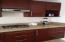 kitchen gas cooktop