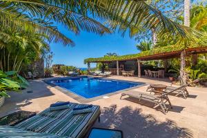 500 Calle Pazcuaro, Hacienda De La Costa, Riviera Nayarit, NA