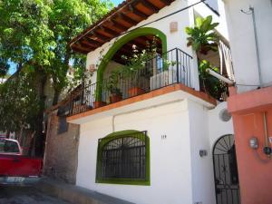 PVRPV -mexico house