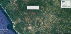 n/a n/a, A MILLION METERS, Sierra Madre Jalisco, JA