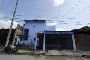 157 Agustin Iturbide, Casa Independencia, Puerto Vallarta, JA