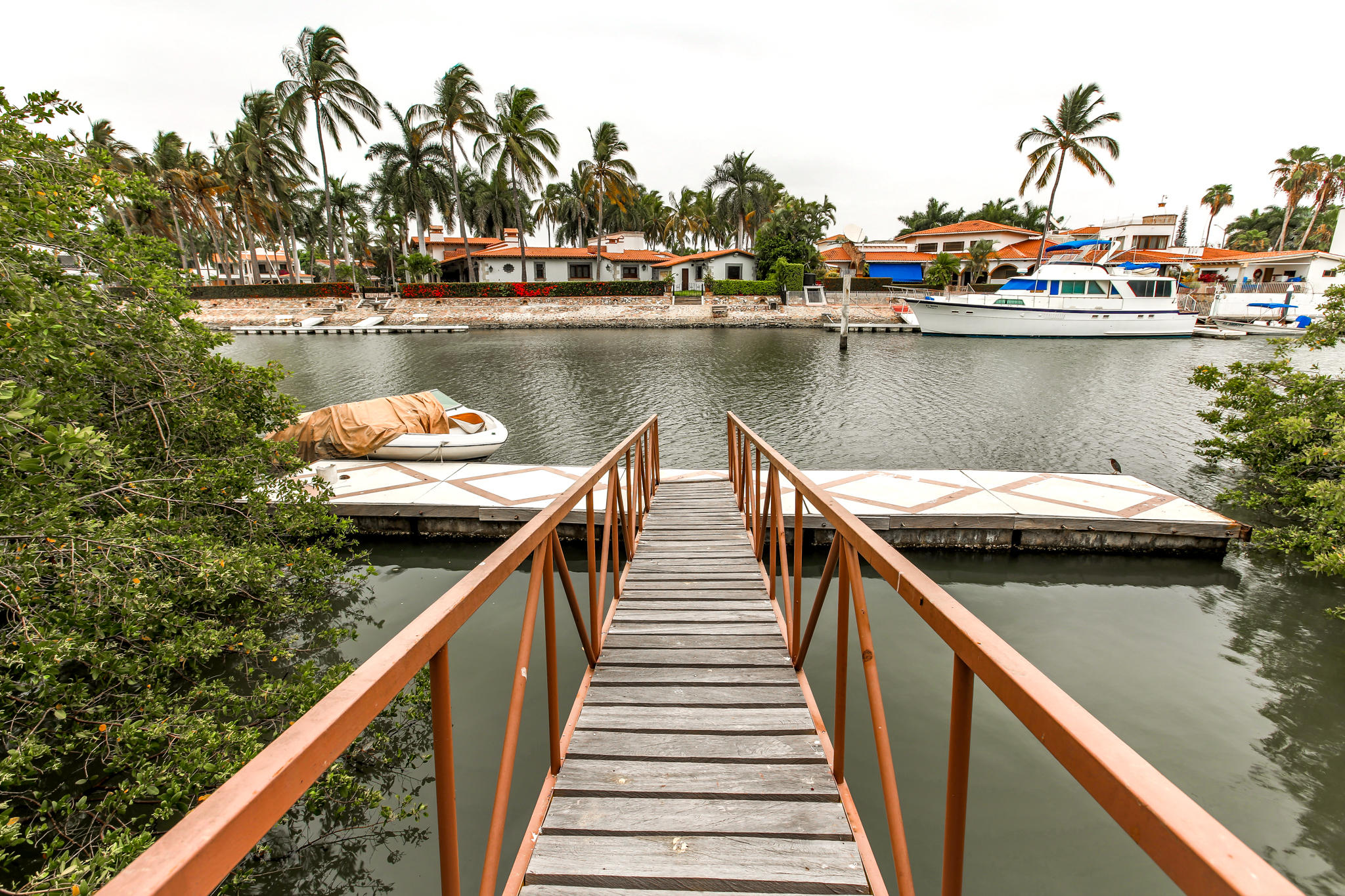 Nuevo Vallarta West, 6 Bedrooms Bedrooms, ,9.5 BathroomsBathrooms,House,For Sale,Retorno Las Mariposas,19728