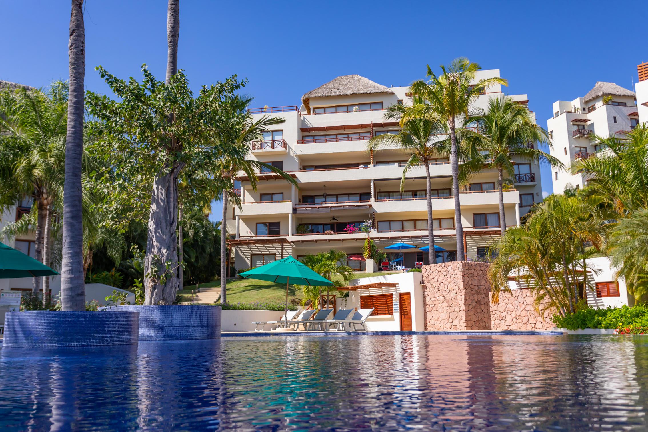 La Cruz de Huanacaxtle, 3 Bedrooms Bedrooms, ,3 BathroomsBathrooms,Condo,For Sale,Carr, Tepic - Puerto Vallarta,19591