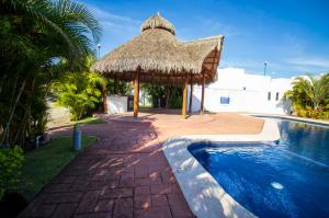 254-23 Paseo del Vulcano St. Las Ceibas. 23, Casa Musa, Riviera Nayarit, NA