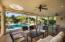 Pool House Patio