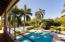 Pool Tennis House Suite Patio