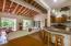 Guest Casita Entry/Kitchen