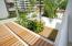Rear Balcony - Garden