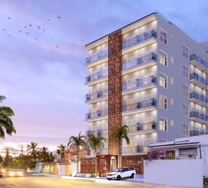 319 Palm Springs 201, Grand Trianon, Puerto Vallarta, JA