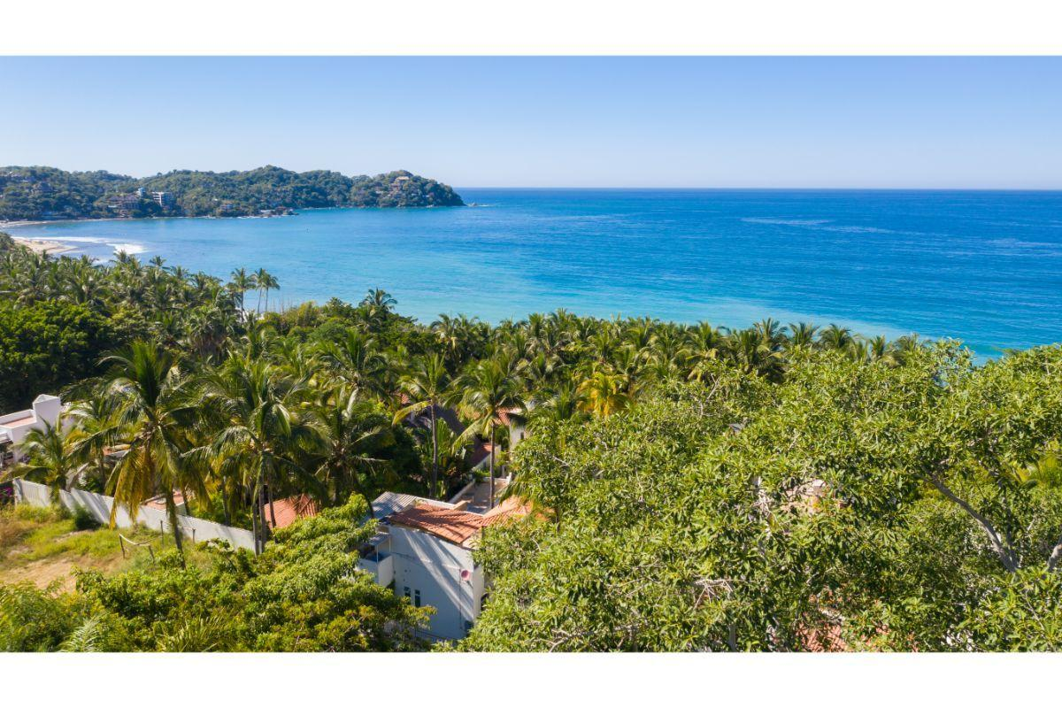 Sayulita, ,Land,For Sale,JUAN ESCUTIA,19935
