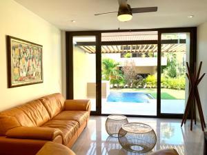 63A Avenida Paraiso, Green 18 12A, Riviera Nayarit, NA