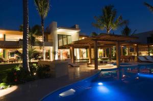 8 Las Palmas, Villa Nilpi, Riviera Nayarit, NA