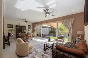 107 Rio Nilo, Casa Joya, Puerto Vallarta, JA
