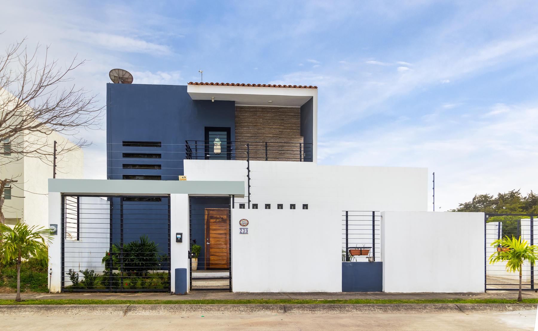 Casa Tiber