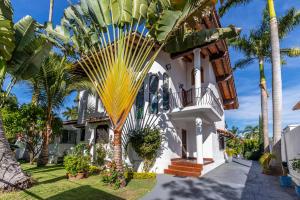 206 Retorno los Molvones, Casa de Las Aves, Riviera Nayarit, NA