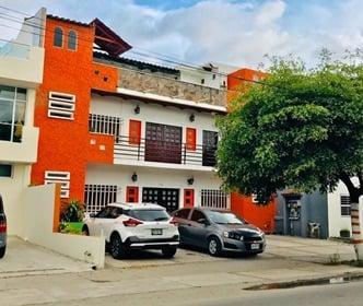 Edificio Politecnico Nacional 344