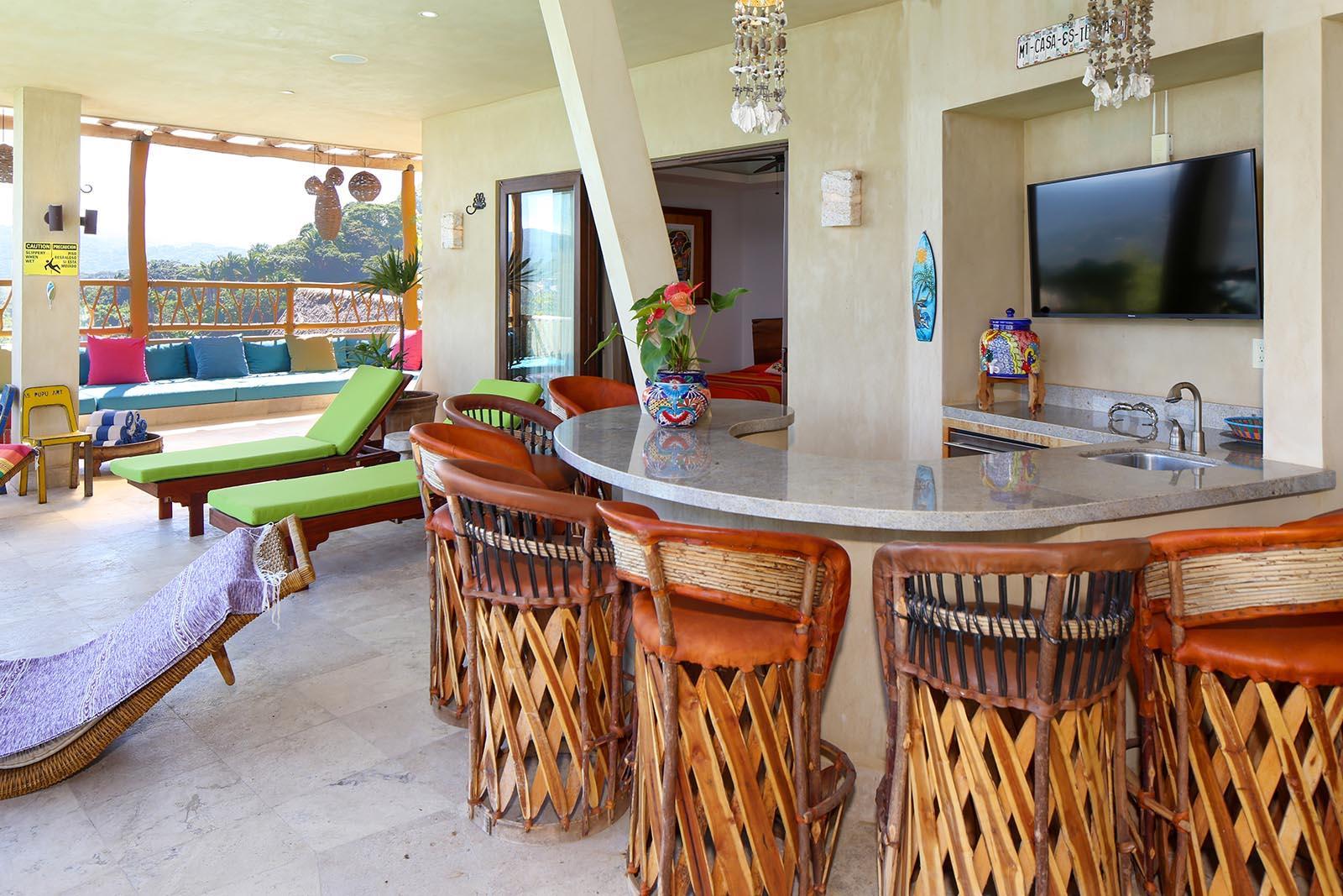Sayulita, 5 Bedrooms Bedrooms, ,6.5 BathroomsBathrooms,House,For Sale,Punta Sayulita,20209