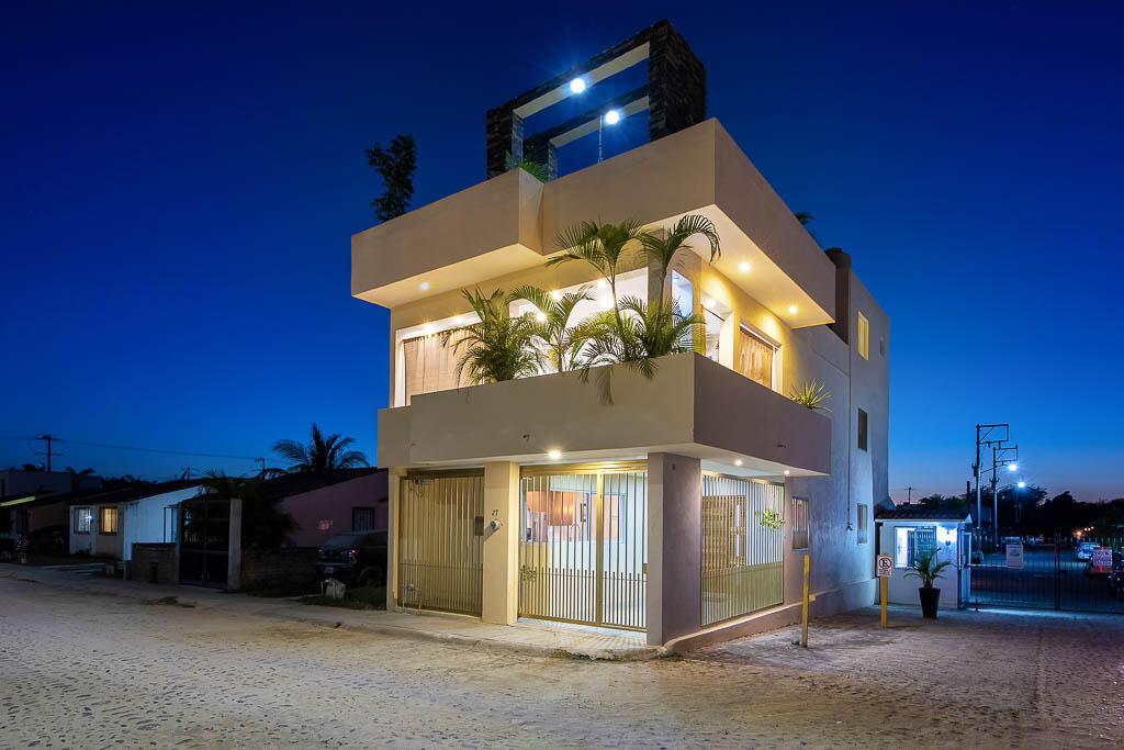 Casa Luna Del Sendero