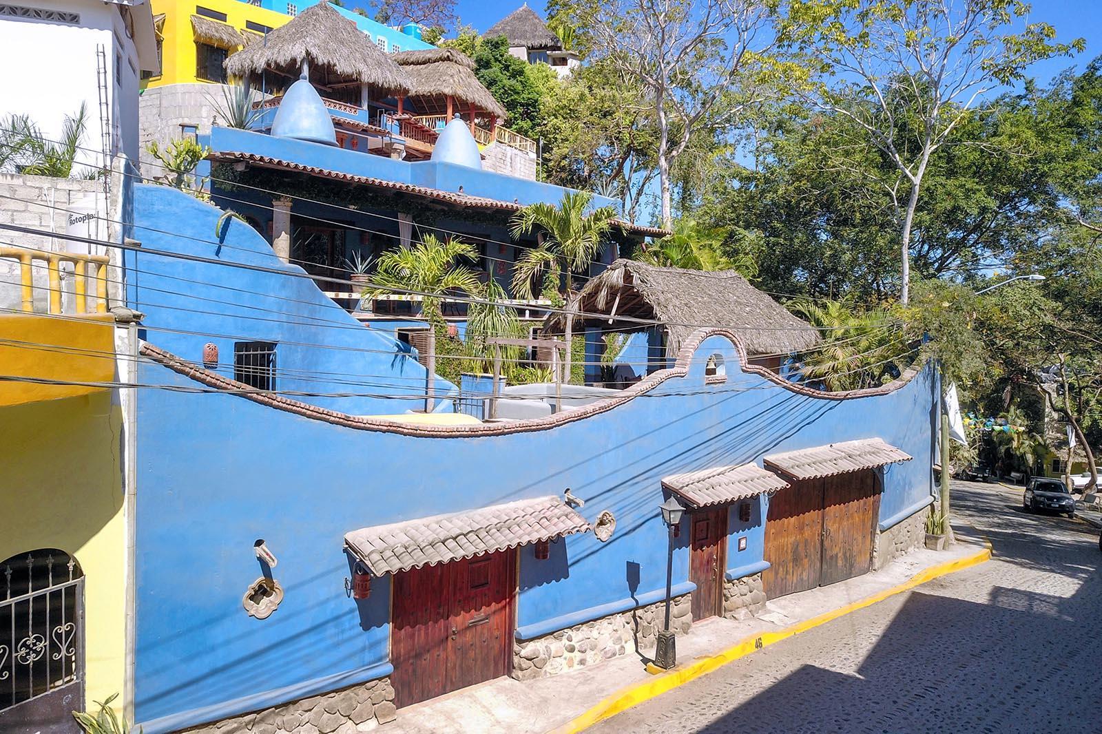 Sayulita, 3 Bedrooms Bedrooms, ,3.5 BathroomsBathrooms,House,For Sale,Calle Libertad,20269