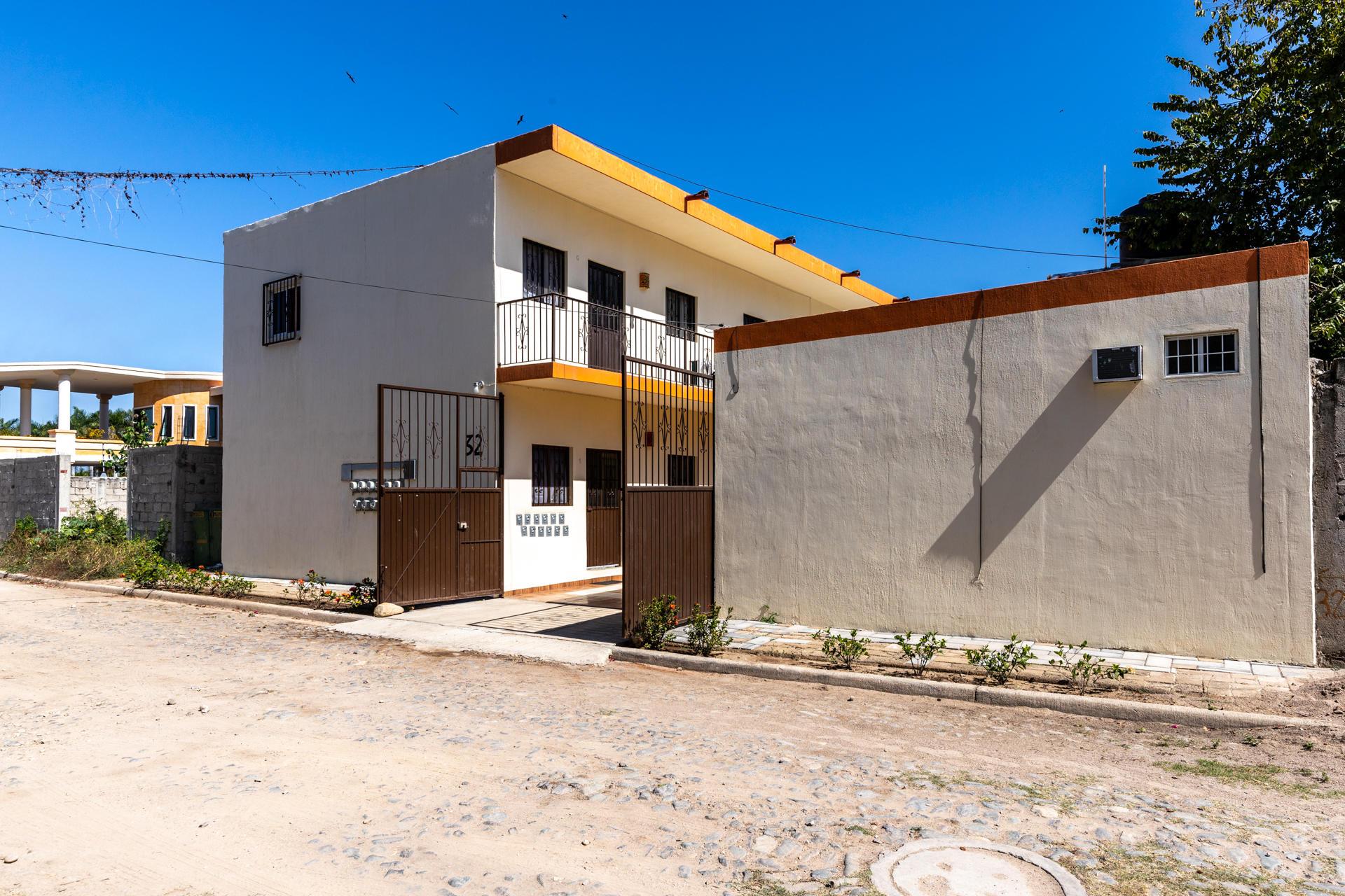 Guayabitos, ,Multi-family,For Sale,Mirlo,20118