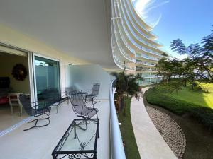 182 Paseo de los Cocoteros 1E, Peninsula Nuevo Vallarta, Riviera Nayarit, NA