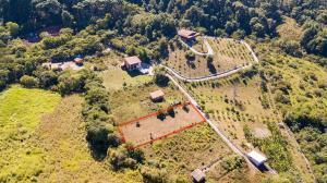n/a Prolong. Hacienda Matel, Lote en San Sebastian d. Oeste, Sierra Madre Jalisco, JA