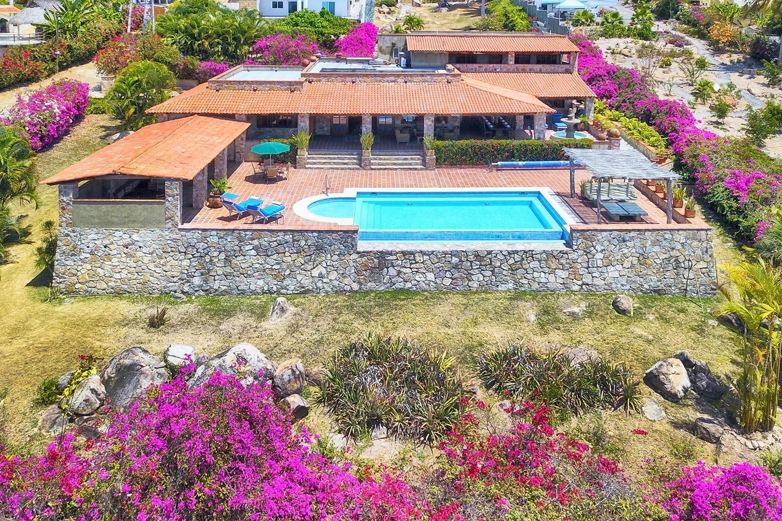 Hacienda Litibu