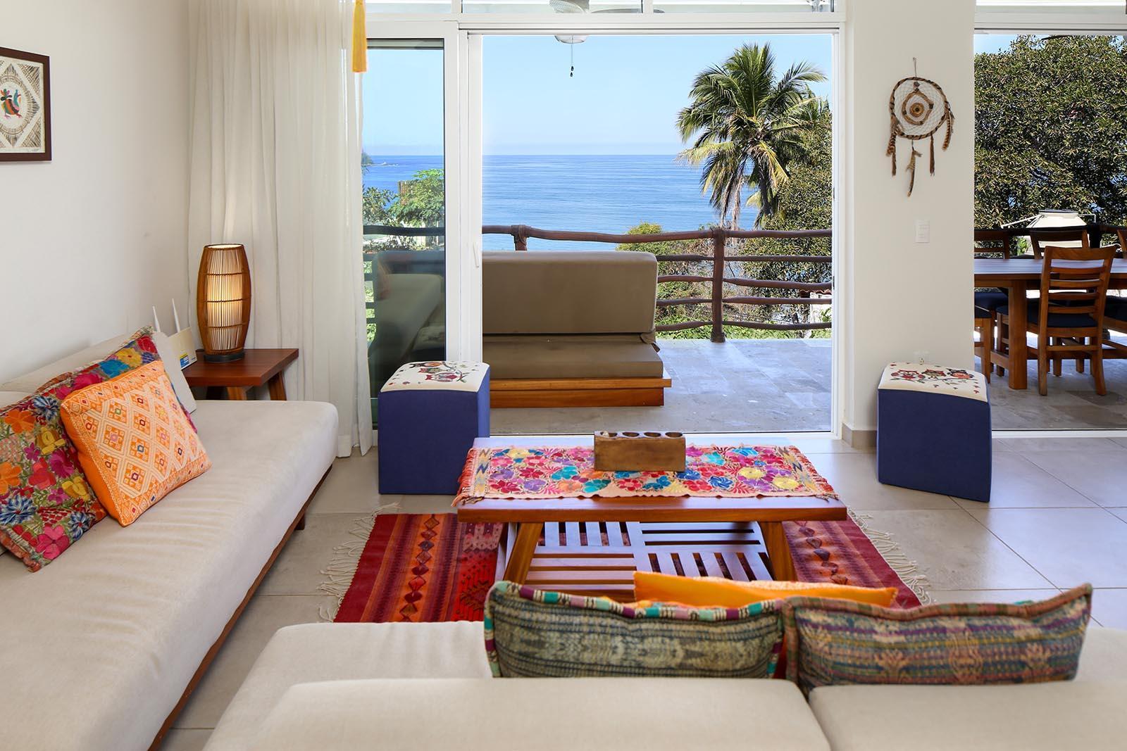 Sayulita, 2 Bedrooms Bedrooms, ,2 BathroomsBathrooms,Condo,For Sale,Ave. del Palmar,20414