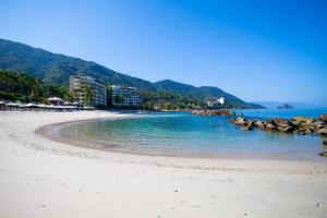 PVRPV - Blue Flag Certified Beach