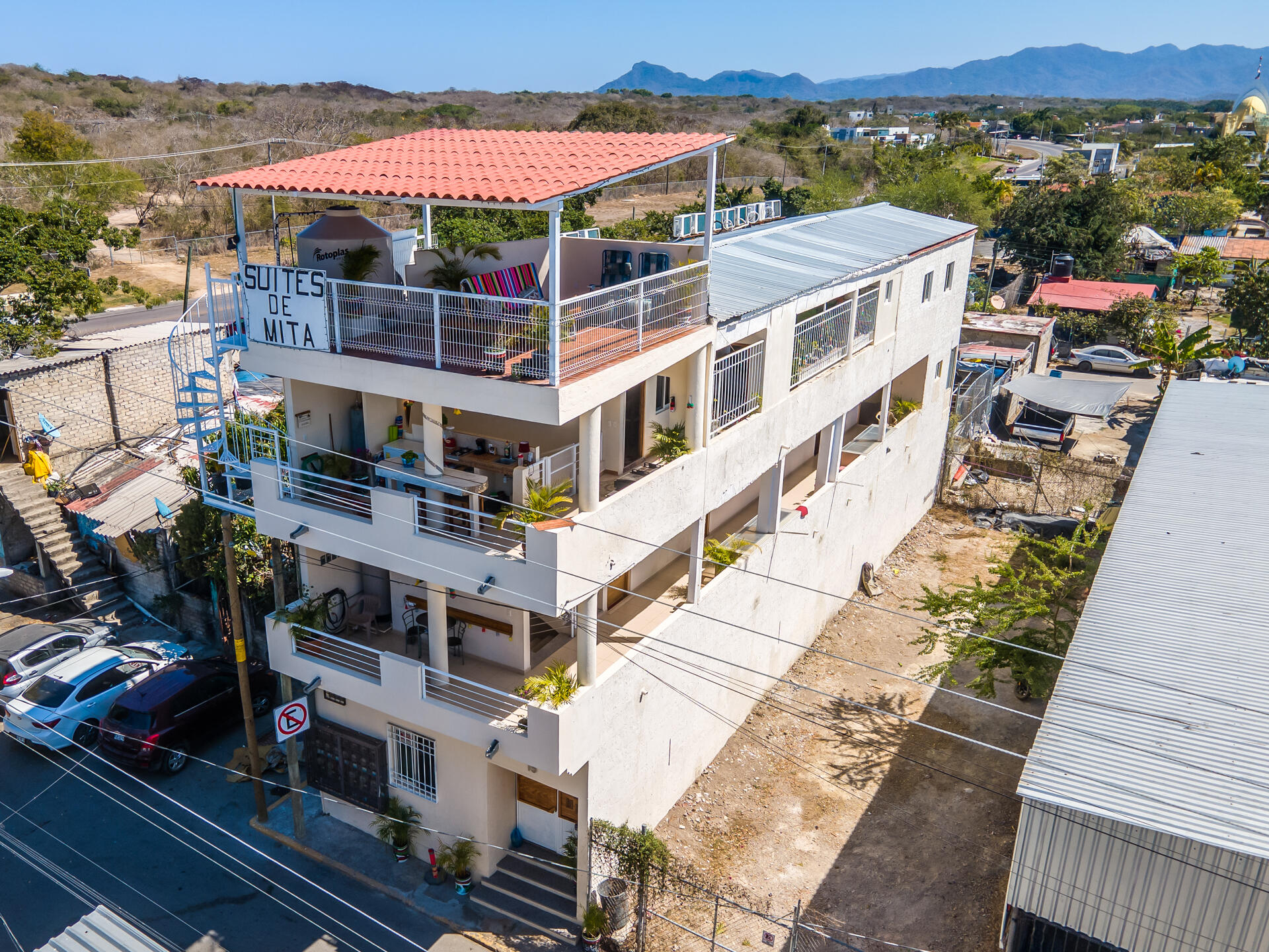 Punta de Mita, ,Multi-family,For Sale,Robalo,20330