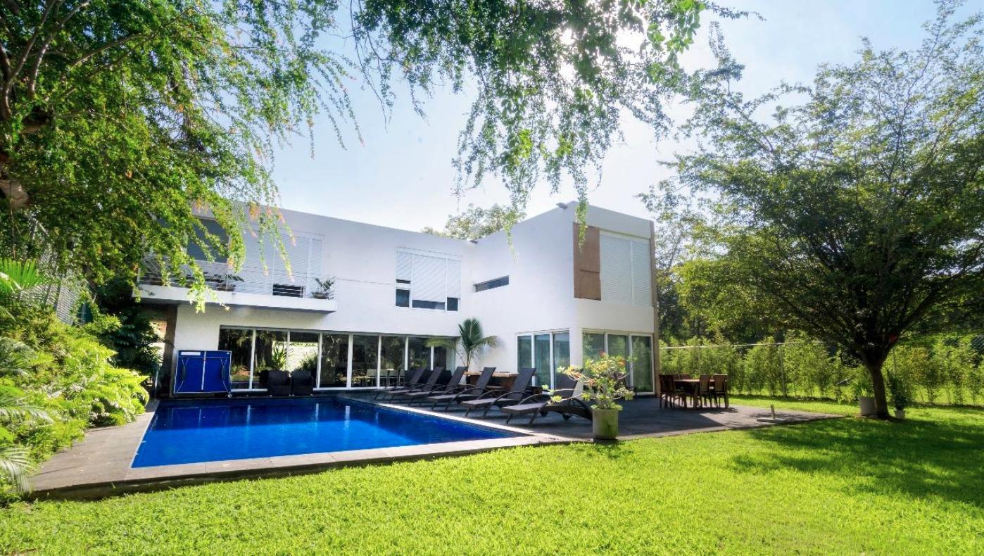 Nuevo Vallarta West, 4 Bedrooms Bedrooms, ,5.5 BathroomsBathrooms,House,For Sale,Jacarandas,20465