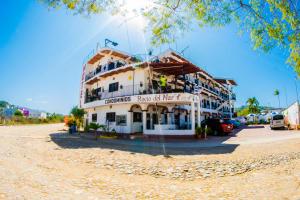 121 Violetas 0, Hotel Rocio del Mar, Riviera Nayarit, NA
