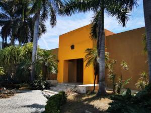 109 Vicente Guerrero, Casa Palmera, Riviera Nayarit, NA