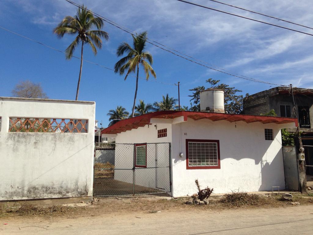 Guayabitos, 1 Bedroom Bedrooms, ,1 BathroomBathrooms,House,For Sale,Bahia Punta De Mita Sur,20538